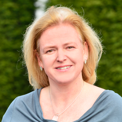 Silvia Seiger