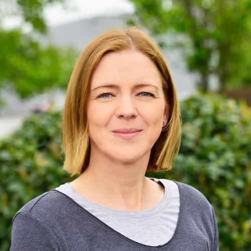 Sabine Geuker